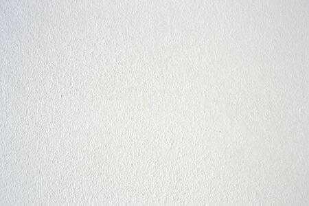 White concrete wall background texture