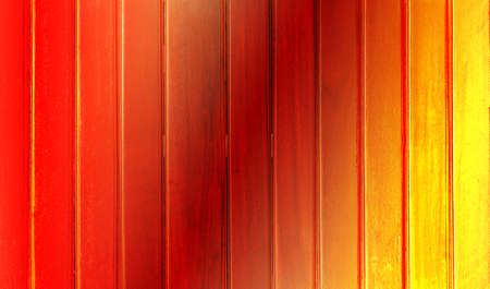 affect: Timber wall background with light affect
