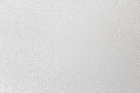 leatherette: old white leatherette texture as background