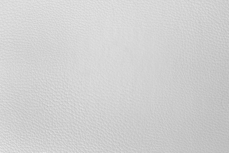 leatherette: old white leatherette texture for background Stock Photo