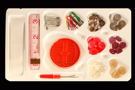 kit de costura: Kit de costura