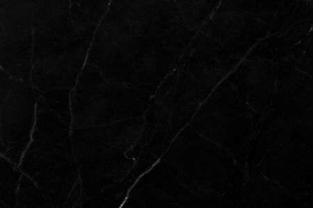 granite kitchen: Black marble nature background and design. Stock Photo
