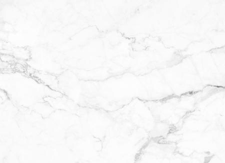背景の白いマーブル パターン テクスチャ。