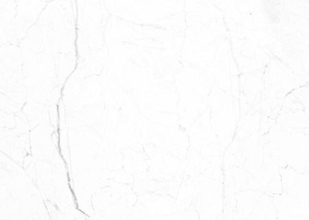White marble pattern texture for background. for work or design. Banco de Imagens