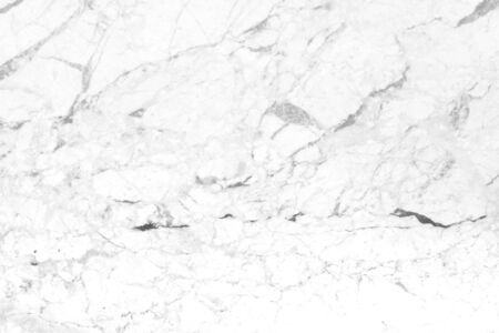 White marble texture in natural pattern for background and design art work. Stock fotó