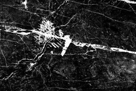 Black marble texture in natural pattern for background and design art work. Reklamní fotografie