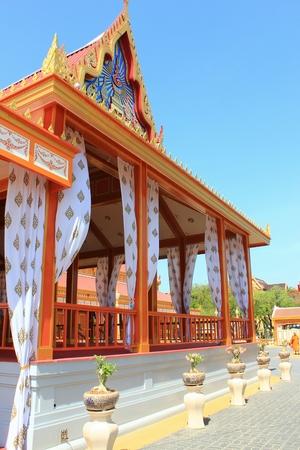 bejaratana: Cremation of Her Royal Highness Princess Bejaratana at Sanamluang, Bangkok, Thailand