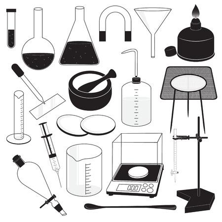 bureta: Laboratorio-Equipos