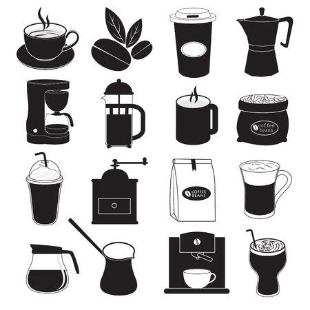Café Iconos Diseño