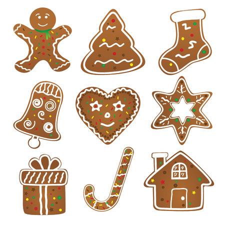 christmas cookies: Christmas Cookies Collection