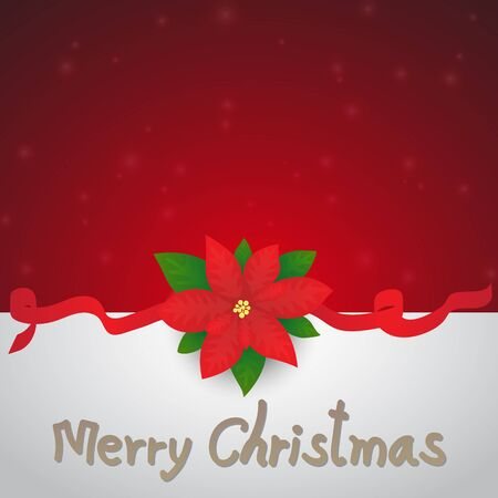 x mas background: Red Christmas Invitation or Greeting Card Background