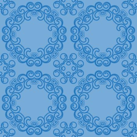Abstract seamless texture.  Illustration