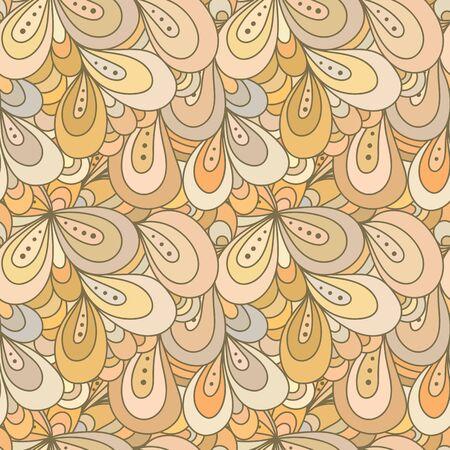 backdrop: Seamless abstract hand-drawn texture, backdrop