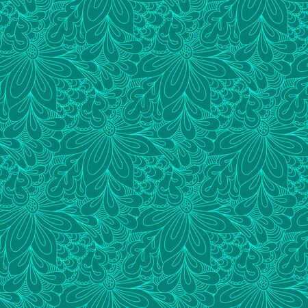 Seamless abstract hand-drawn texture can be used for wallpaper, pattern fills, web page background, surface textures. Detailed seamless background Vector