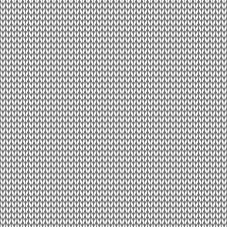 knitwear: Seamless knitting pattern. Knitwear texture. Vector Illustration