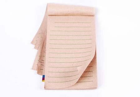 Note paper Stock Photo - 16501079