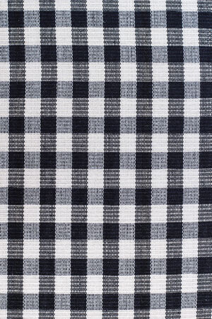 Square pattern fabric texture   background photo