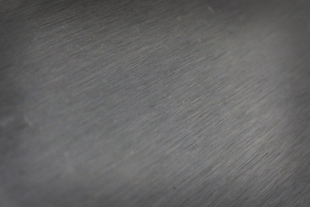 steel plate: Scratched metal surface for background texture Stock Photo