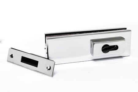 tempered: Patch Fittings for door glass or tempered glass