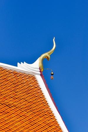 detail: Detail in Thai architecture