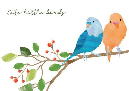Little Bird Frame