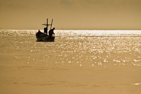 Fishing Boat Stock Photo - 9603450