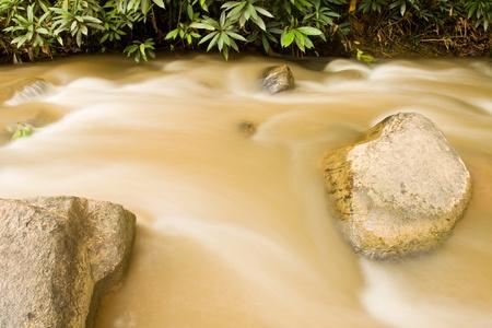 Mae Sa Waterfall  at CHIANGMAI province,THAILAND  photo