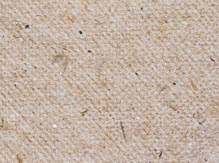 Abstract background   Brown paper texture   Stock Photo