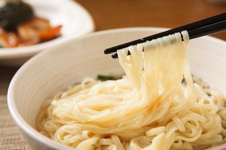 neutralize: Giseumyeon - giseumyeon, Noodles in Chicken Broth, myeon, noodle, myeon, noodle, soba, meal