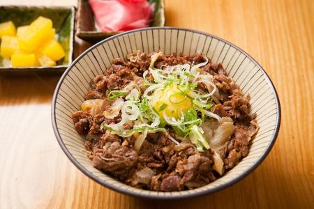 소고기 덮밥