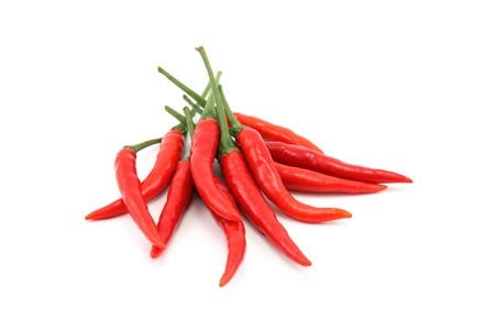 peppery: Pepper Stock Photo