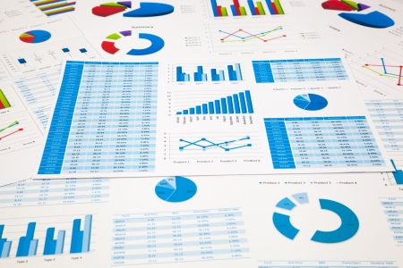 Les rapports financiers