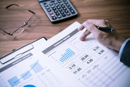 Analyse Man Business Accounting