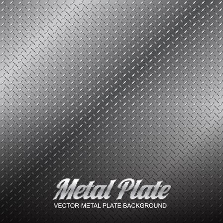 Metal Texture Background   Stock Vector - 16784872