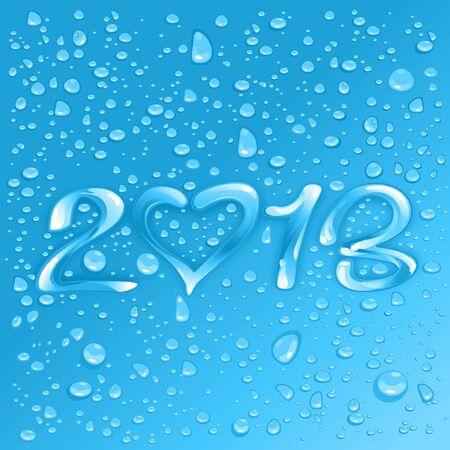 Happy New Year 2013 Stock Vector - 16888258