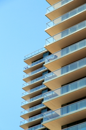 A modern building in Toronto. Torontos boom has helped lead to development of more highrise buildings in 2011 than any other city in North America.