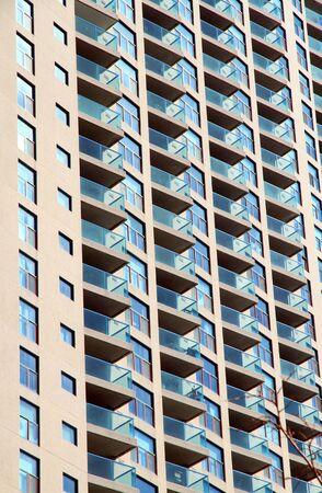 Residential Building Details