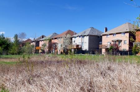 suburban: Suburban Homes