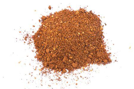 cayenne: chili Stock Photo