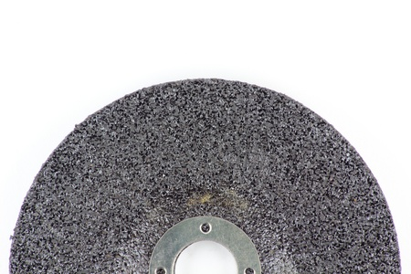 Grinding wheel for steel photo