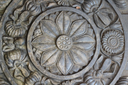 Stone carving Stock Photo - 19450381