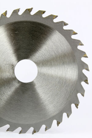 compensatory: Circular saw blade for wood