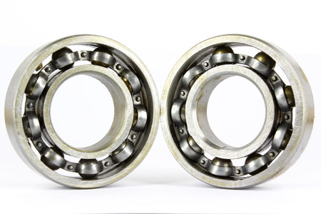 Ball bearing  photo