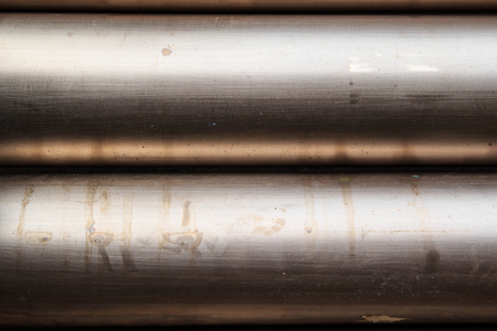nickle: Copper pipe alloy nickle on the oil industry