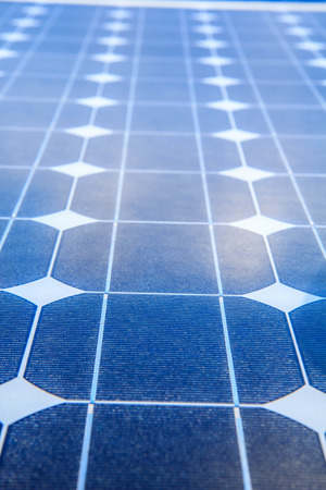 voltaic: Solar panel renewable electricity use in the home.