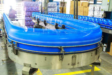 gallons: Conveyor gallons lube oil to produce factory fuel.