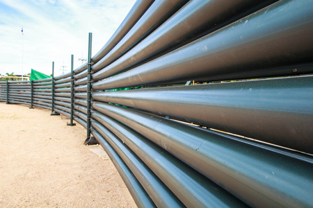 Structural pipe oil, gas and energy industry.