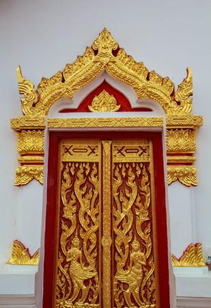 temple art  thailand