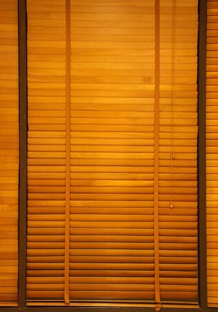 Wood Blinds photo