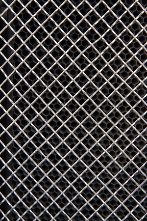 Metal texture Stock Photo - 11718737